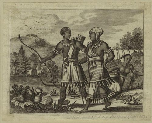 american treatment of the indian tribes essay The american indian lived life in love with nature their wisdom showed in their capacity for harmony with the environment, what they wore, what they created, what they ate and how it was prepared, in their home life and importance of family and in their philosophies and beliefs.